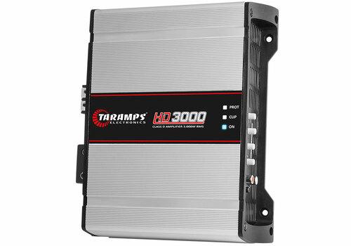 HD3000