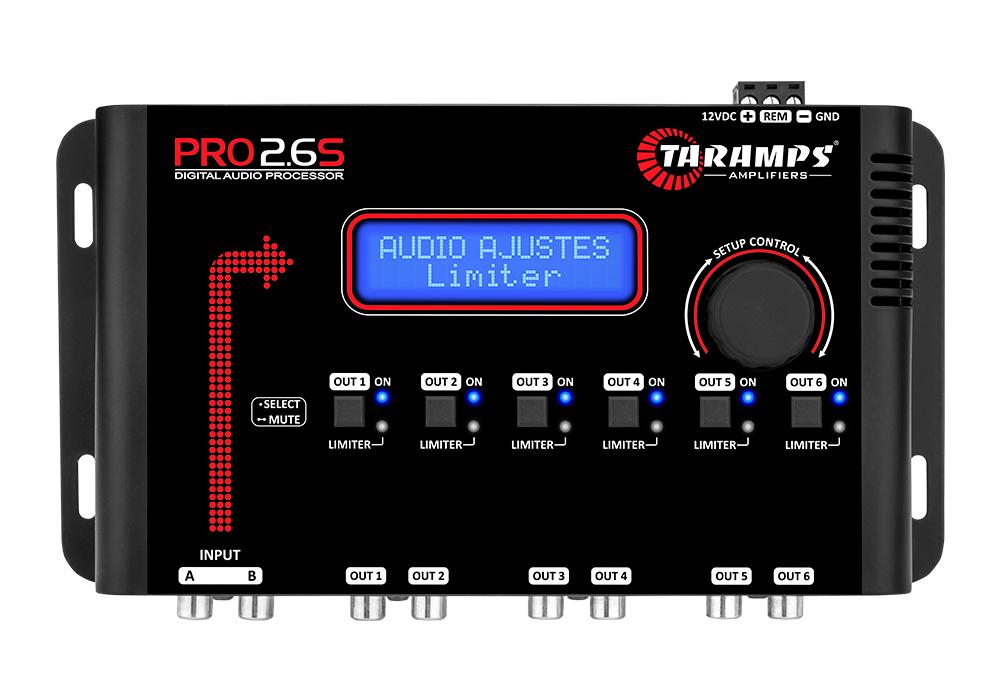 PRO2.6S