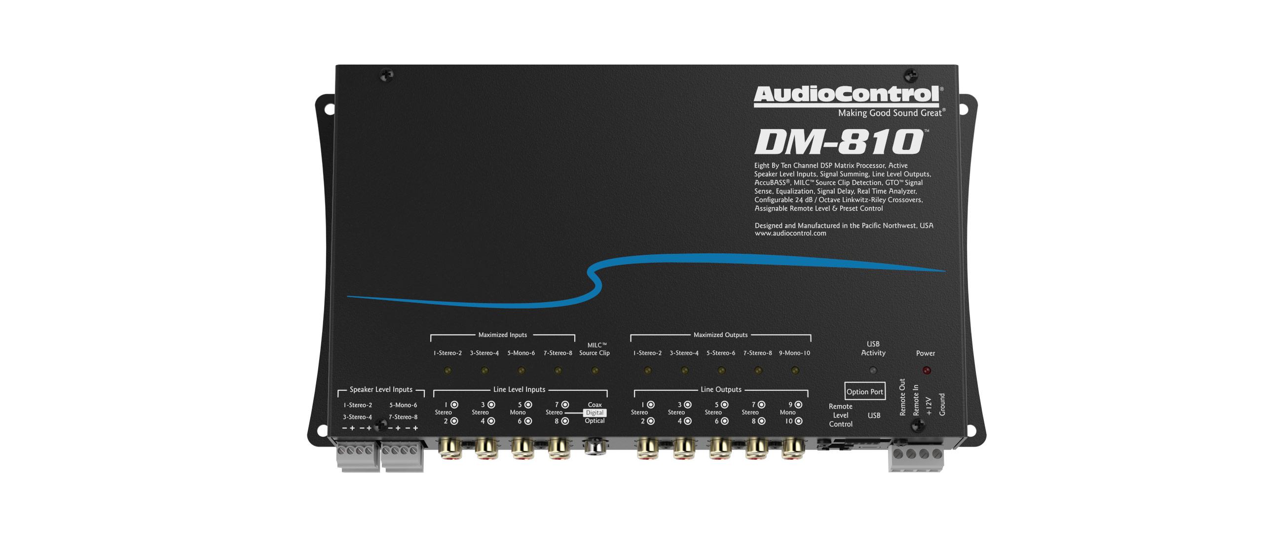 DM810