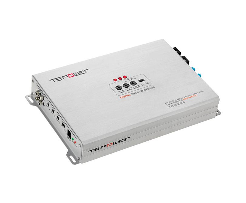 TD5000X