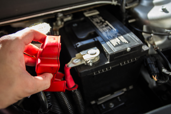 Batteries/ PowerCells