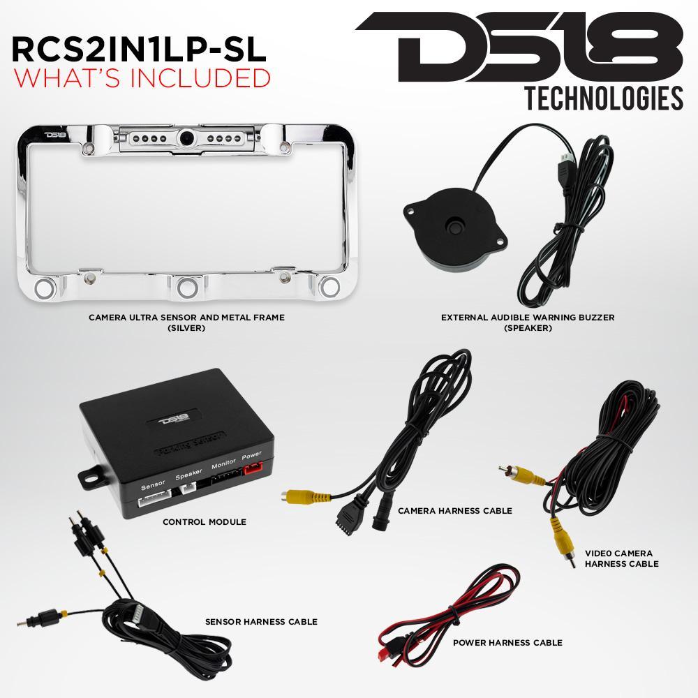RCS2IN1LP-S