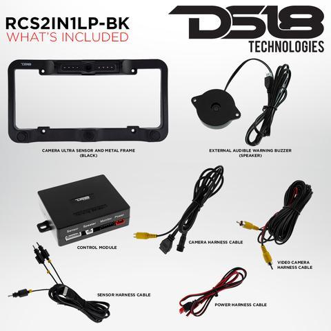 RCS2IN1LP-B